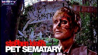 10 Things You Didnt Know About Pet Sematary