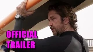 Of Men and Mavericks - Chasing Mavericks Official Trailer (2012) - Gerard Butler