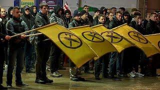 Inside Hungary's far-right movement