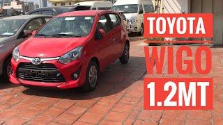 Đánh giá ưu nhược điểm Toyota Wigo 2019. Có nên mua xe Wigo hay chọn Hyundai i10.