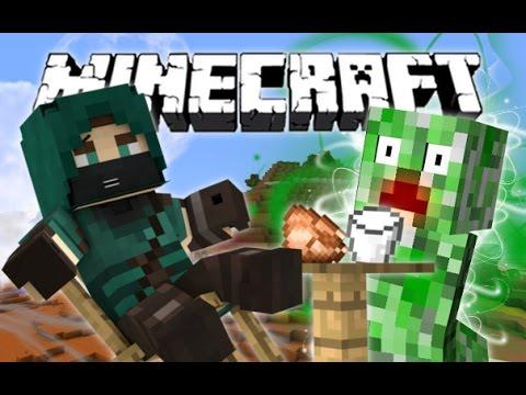 Minecraft   FURNITURE IN VANILLA MINECRAFT   No Mods!   1.8