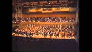 Maestro Yuri Ahronovitch  - Amazing short film