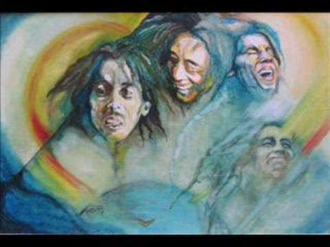Bob Marley - Dewdrops