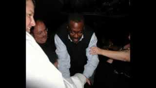 DANCE WITH MY FATHER AGAIN...MICHAEL D IRBY