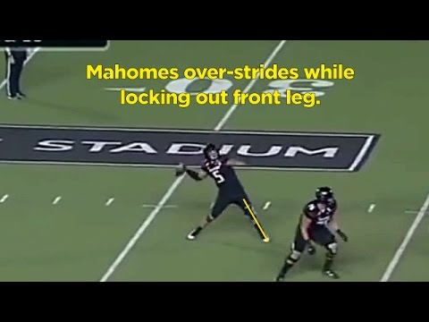 Film Room: Patrick Mahomes' fit on the Kansas City Chiefs (NFL Breakdowns Ep 58)