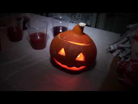 В ЗабГУ отпраздновали Хэллоуин