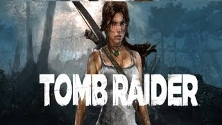 Review a Tomb Raider (2013)