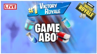 [LIVE FORTNITE FR] PC/PS4/XBOX Game abo + concours V-bucks