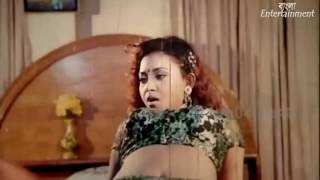 বাংলা সিনেমার খোলামেলা গানের দৃশ্যে ডলি Bangla Masala Movie Song Doly & Sohel