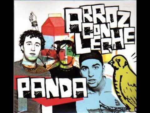 Panda - Arroz Con Leche