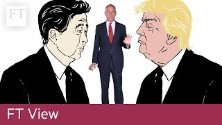 How to stop a world trade war