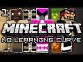 Minecraft: No Learning Curve 2 w/ Mark and Nick - BACK AGAIN ...