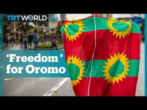 Ethiopia welcomes Oromo Liberation Front (OLF) back home thumbnail