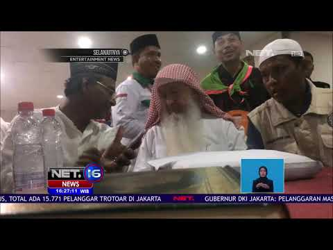 Youtube info haji aceh 2015