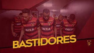 Bastidores - Sport 0x0 Vitória