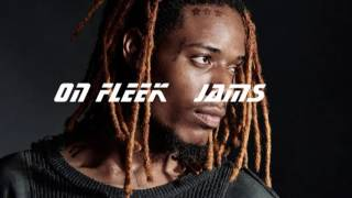 Fetty Wap - Different Now [Audio]