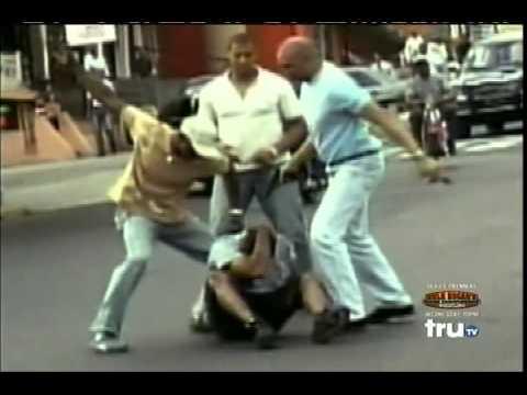 Mob Fight.