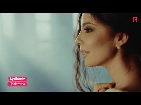 Клипы Шахзода - Айриламиз смотреть клипы