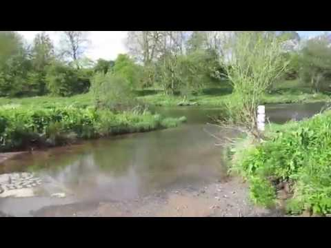 Ford on Whiteadder Water