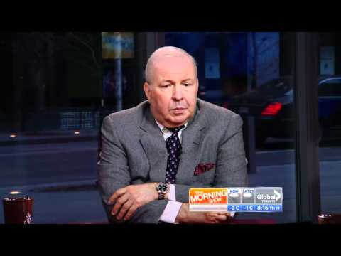 Interview with Frank Sinatra Jr.