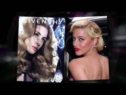 Amber Heard Dumps Johnny Depp for French Girlfriend? - Splash News