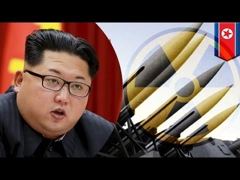 North Korea nukes: Pyongyang may soon get enough plutonium to power up a nuclear bomb - TomoNews