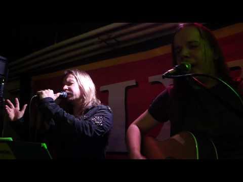 Timo Kotipelto&Jani Liimatainen - Behind Blue Eyes acoustic live 12.12.2009 [HQ]