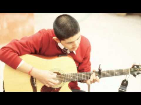 The Manali School KidZ - a Rohan Rathor - Emptiness (Lonely)...