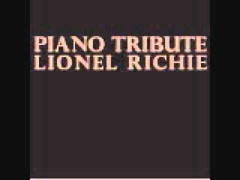 Truly - Lionel Richie Piano Tribute video