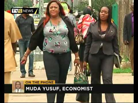 Business Nigeria November 23rd   TVC News Nigeria
