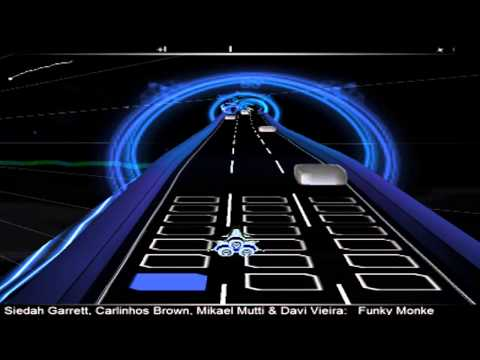 Rio Movie(full Soundtrack) Audiosurf video