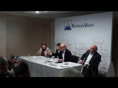 Tanıkların Gözünden Çeçenya Savaşı - Panel - Bölüm 6
