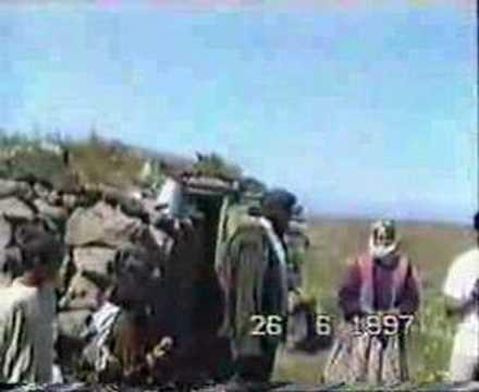 Bardakli köyü -Kars-Arpacay 1997-04