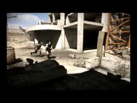 Battlefield 3 movie -The rescue_by SeyFert