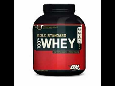 Proteins: Optimum Nutrition vs GNC Whey Proteins