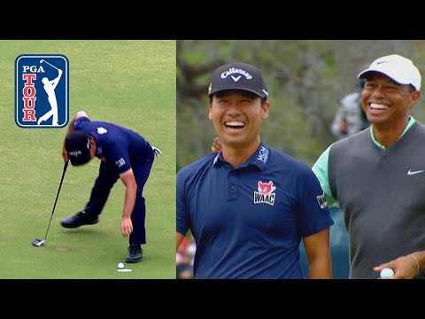 Kevin Na | King of walking in putts
