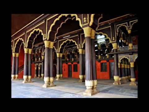 TOP PLACES TO VISIT IN BANGALORE