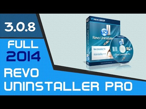Descargar Revo Uninstaller Pro Full Español 2014 Ultima Version