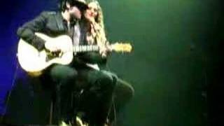 Watch Vanessa Paradis Scarabee video