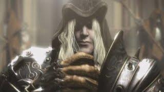 Путь Проклятых: Возрождение Проклятых - Warcraft III (Reign of Chaos) (Pt.1)