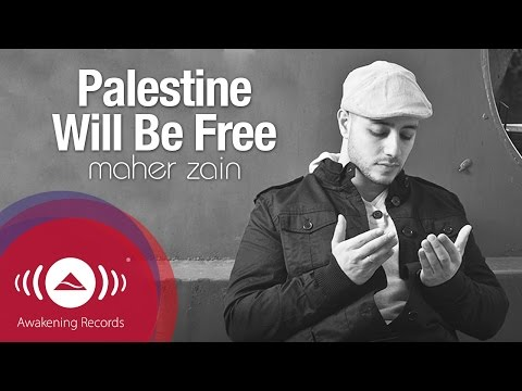Maher Zain - Palestine Will Be Free | Vocals Only Version (No...