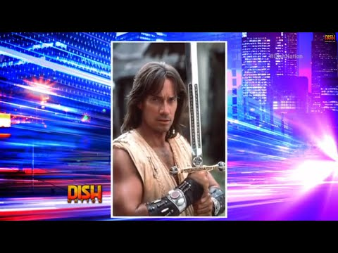 "Kevin Sorbo Disses Dwayne ""The Rock"" Johnson's Hercules Movie"