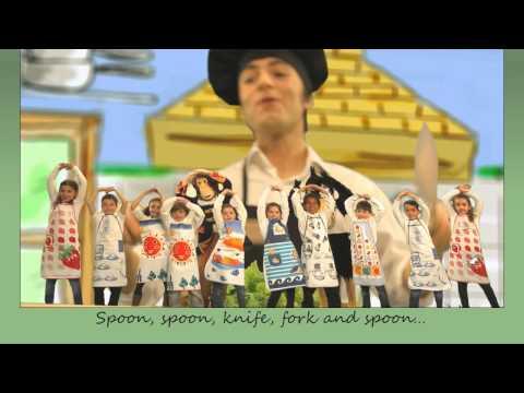 Fizzgig - Salad Song
