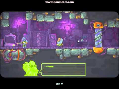 Прохождения Zombotron 2 с читами - YouTube