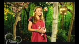 Watch Emily Osment Once Upon A Dream video