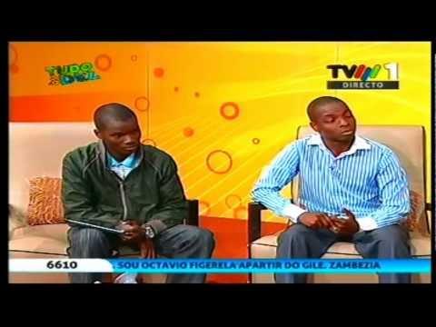 Tudo as Dez: Desafios actuais e futuros da juventude Moçambicana