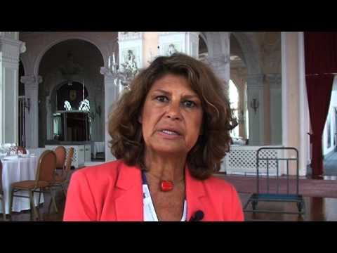 FNE TV: Silvia Costa, Chair EU Parliament Culture and Education Committee