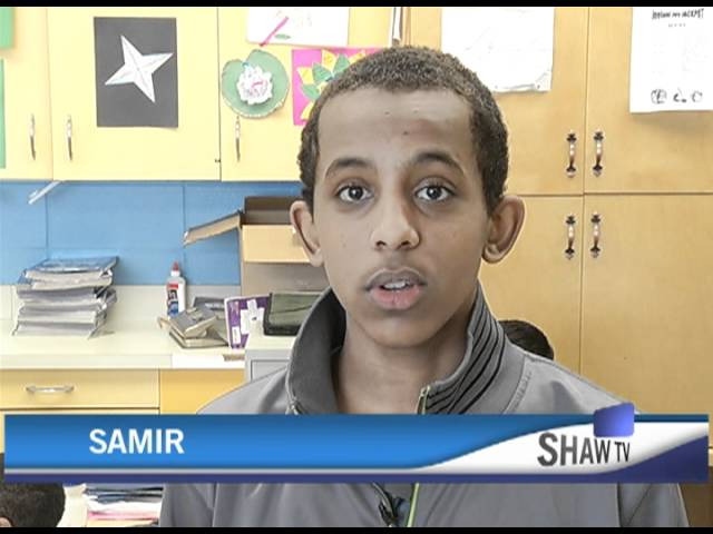 Did You Know? Fort McMurray Islamic School