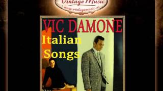 Watch Vic Damone I Have But One Heart video