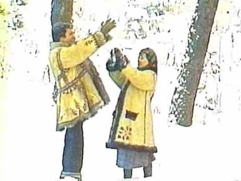 Перший сніг — ВІА «Ватра» Ukrainian song music